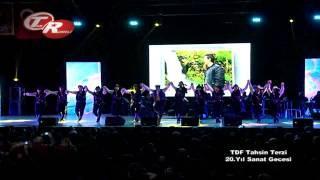 Trabzon Dernekler Federasyonu Erkek Horon Ekibi