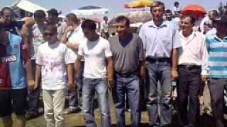 Trabzon Akcaabat Kayabasi Yayla Senligi 07.08.2010