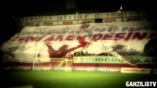 "Trabzonspor CL Promo ""Not Afraid"""