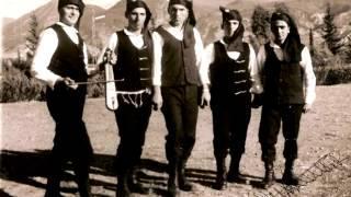 Ali Genç - Zamane Kızları (Taş Plak Kemençe)