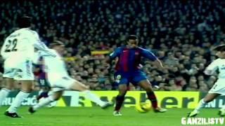 """Ronaldinho """" I am Legend"""""""