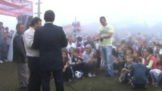 Trabzonçarşıbaşı Kaldırım Yayla şenliği 2011