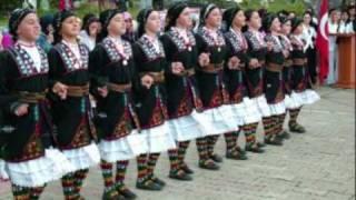 Mehmet Yilmaz - Iste Yayla Usagi, Iste Bakin Horona ; PART 1