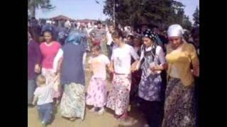 Trabzon Akcaabat Kayabasi Yayla Senligi 2010