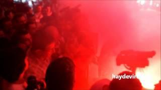 Tertemiz Sevdamızın Tertemiz Başkanı Sadri Şener'i Karşıladık | 04.07.2012