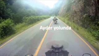 Karadeniz Yaylalar -Çamlıhemşin Ayder