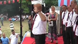 20.Zonguldak Trabzon Kültür Ve Yayla şenligi
