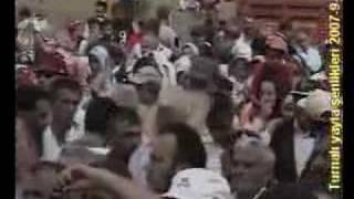 Turnalı Yayla şenlikleri 2007 Bölüm 9(YASEMİN YILDIZ)