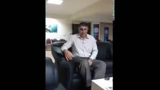 Amcamızdan Süper Trabzon Atma Türküsü