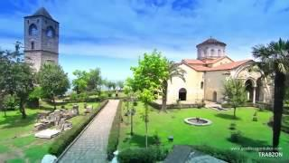 Trabzon Tanıtım Filmi