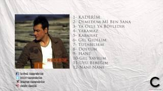 Tutabilsem - Recebim (Official Lyric)