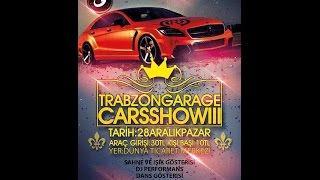 Trabzon Garage Cars Show III